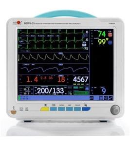 Монитор анестезиологический операционный МПР 6-03 А1 Тритон