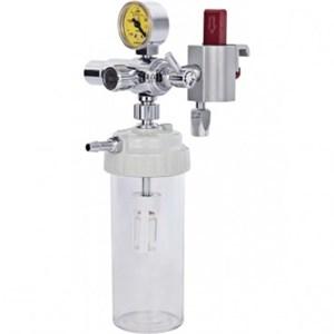 Турбо вакуумный регулятор с емкостью рельсовый Арфен