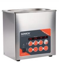 Ванна ультразвуковая Sonica 2200EP SOLTEC
