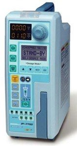 Волюметрический автоматический инфузионный насос IP-7700 AMPall