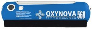 Гипербарическая камера Oxy-Nova 560 1.4 ATA EXO8