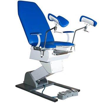 3. Медицинская мебель