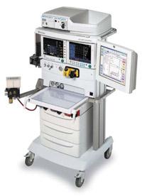 Анестезиологическая станция S/5 ADU GE