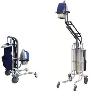 Аппарат для рентгенографии передвижной палатный Helpic-Renex