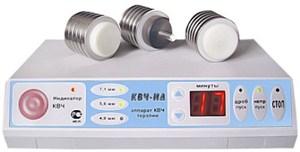 Аппарат КВЧ терапии трехчастотный КВЧ-7