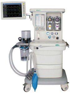 Аппарат наркозно-дыхательный 6 Ather
