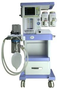 Аппарат наркозно-дыхательный 6D Ather