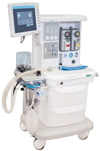 Аппарат наркозно-дыхательный 7 Ather