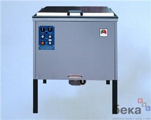 Автоматизированные кухни для грязелечения BEKA Hospitec