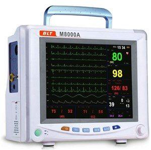 Прикроватный монитор M 8000А Biolight