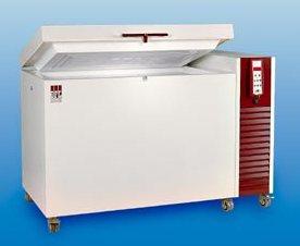 Биомедицинский морозильник 6344 GFL