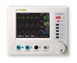Прикроватный монитор пациента KTPM-2002 Biosys