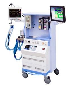 Анестезиологический аппарат Venar Libera Screen Chirana