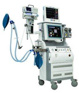 Анестезиологический аппарат Venar TS Chirana