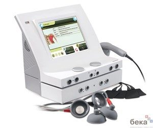 Аппарат для комбинированной терапии COMBI 400