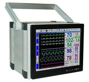 Монитор для анестезиологии и интенсивной терапии МАИТ-02-10 Данко