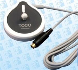 Датчик TOCO для фетального монитора Bionet FC 1400