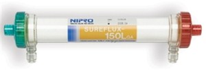 Диализатор с мембраной из триацетата целлюлозы Sureflux Nipro