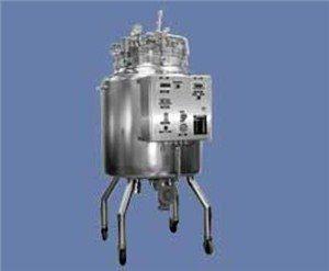 Фармацевтический вакуумный реактор IMIXING