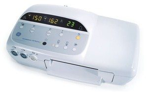 Фетальный монитор Corometrics 171/172/173/174 GE