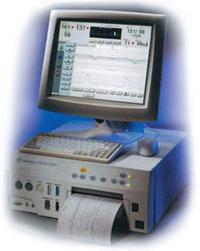 Фетальный монитор Corometrics 2128/2129 GE