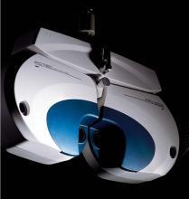 Фороптер PAV-6100 Potec
