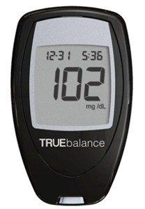 Глюкометр TRUEbalance Nipro