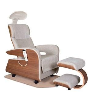 Физиотерапевтическое кресло HEALTHTRON HEF-JZ9000M Hakuju