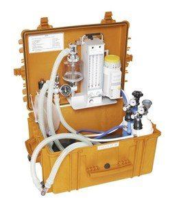 Аппарат для анестезии Bahner III HEYER