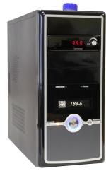 Генератор водорода ГВЧ-6 Химэлектроника