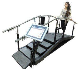 Имитатор ходьбы DST 8000® Triple Pro DPE Medical