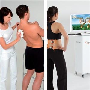 Диагностика позвоночника и терапия болей в спине Valedo®Studio Hocoma