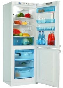 Холодильник двухкамерный RK-124 POZIS
