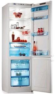 Холодильник двухкамерный POZIS RK-126 POZIS