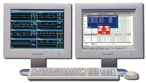 Центральная станция для прикроватных мониторов InnoCare CC Innomed
