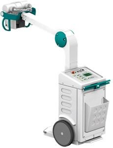 Комплекс рентгеновский передвижной аналоговый среднего класса «МобиРен-5МТ» МТЛ