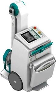 Комплекс рентгеновский передвижной цифровой среднего класса «МобиРен-5МТ» МТЛ