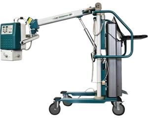 Комплекс рентгеновский передвижной цифровой высокого класса для педиатрии «МобиРен-4МТ» МТЛ