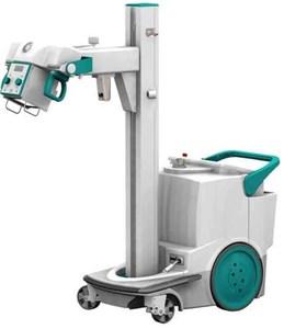Комплекс рентгеновский передвижной цифровой высокого класса «МобиРен-5МТ» МТЛ