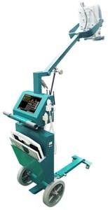 Комплекс рентгеновский цифровой экспертного класса «МобиРен-4МТ» МТЛ