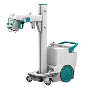 Комплекс рентгеновский цифровой экспертного класса «МобиРен-5МТ» МТЛ