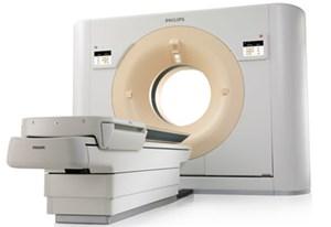 Компьютерный томограф Brilliance iCT SP Philips