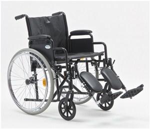 """Кресло-коляска для инвалидов H 002 (20"""") YUYUE"""