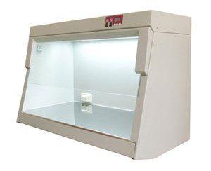 Бокс абактериальной воздушной среды БАВ ПЦР Laminar С (620) Ламинарные системы