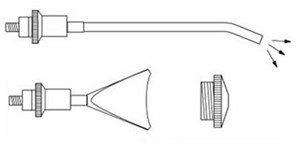 Комплект насадок для стоматологии С-1 Матрикс