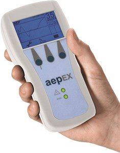 Монитор глубины наркоза aepEX Plus MDM