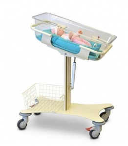 Кровать для новорожденного с кювезом КН1 Медин