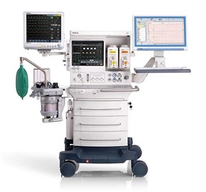 Анестезиологическая рабочая станция A7 Mindray