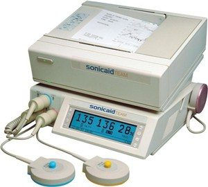 Монитор фетальный Sonicaid TEAM Oxford Instruments