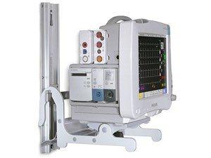 Портативный монитор пациента IntelliVue MP40 Philips